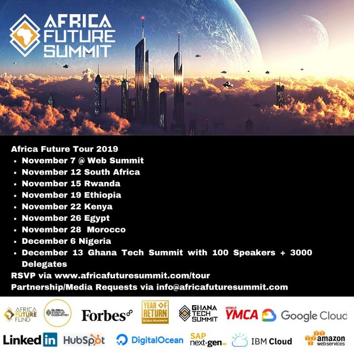Africa Future Summit
