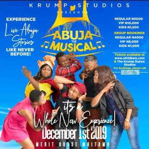 Abuja The Musical