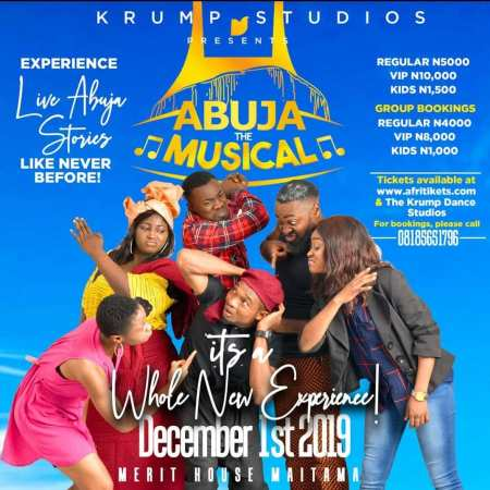 Abuja The Musical