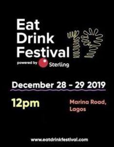 Eat Drink Festival
