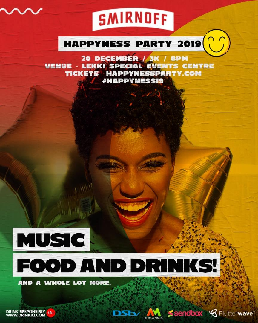 Happiness Party 2019