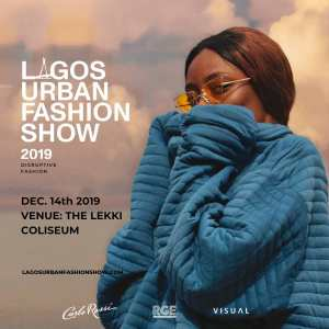 Lagos Urban Fashion Show