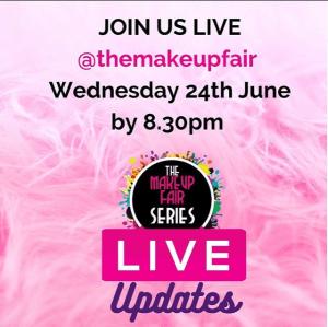 The makeup fair