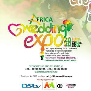 africa wedding expo