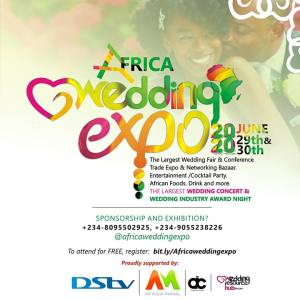 africa wedding expo