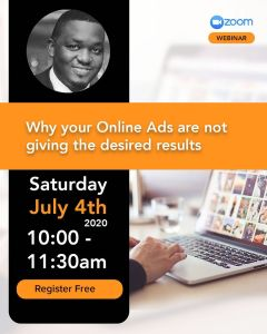 Why Your Online Ads Are Not Giving The Desired Results