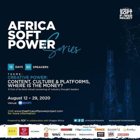 Africa Soft Power Series
