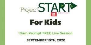 Project START for Kids