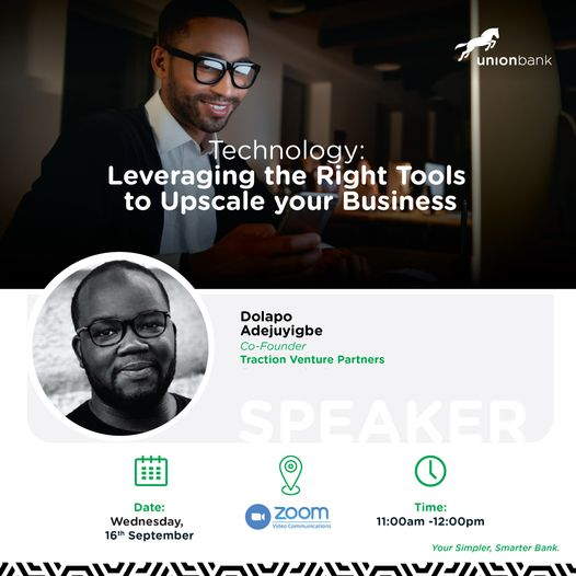 Technology: Leveraging The Right Tools To Upscale Your Business