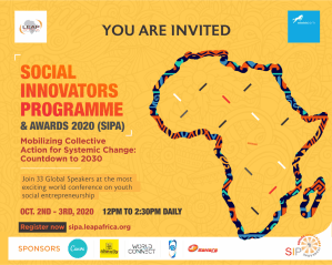 Social Innovators Program and Awards