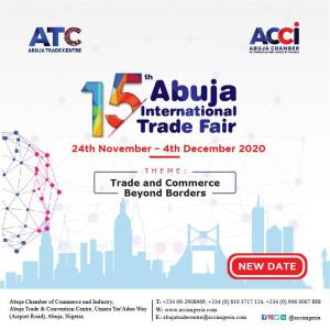 15th Abuja International Trade Fair