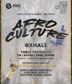 Afro Culture