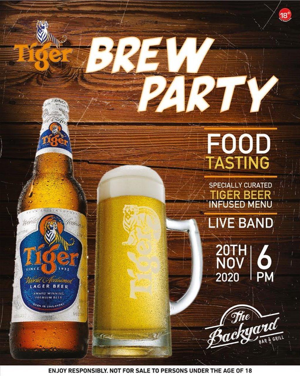 Brew Party