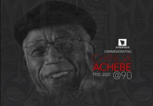 Commemorating Chinua Achebe at 90