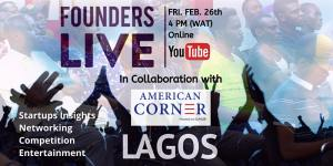Founders Live