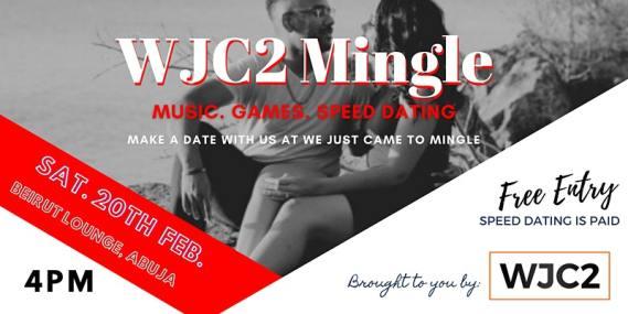 WJC2 Mingle