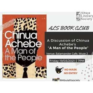 ALS Book Club