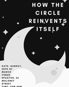 How the Circle Reinvents Itself