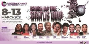Inspiring Change Conference 2021
