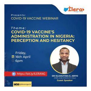 COVID-19 Vaccine Webinar
