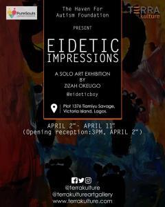 Eidectic Impressions