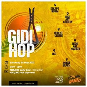 Gidi Hop