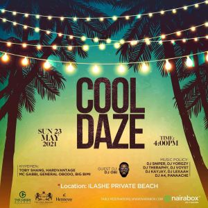 Cool Daze
