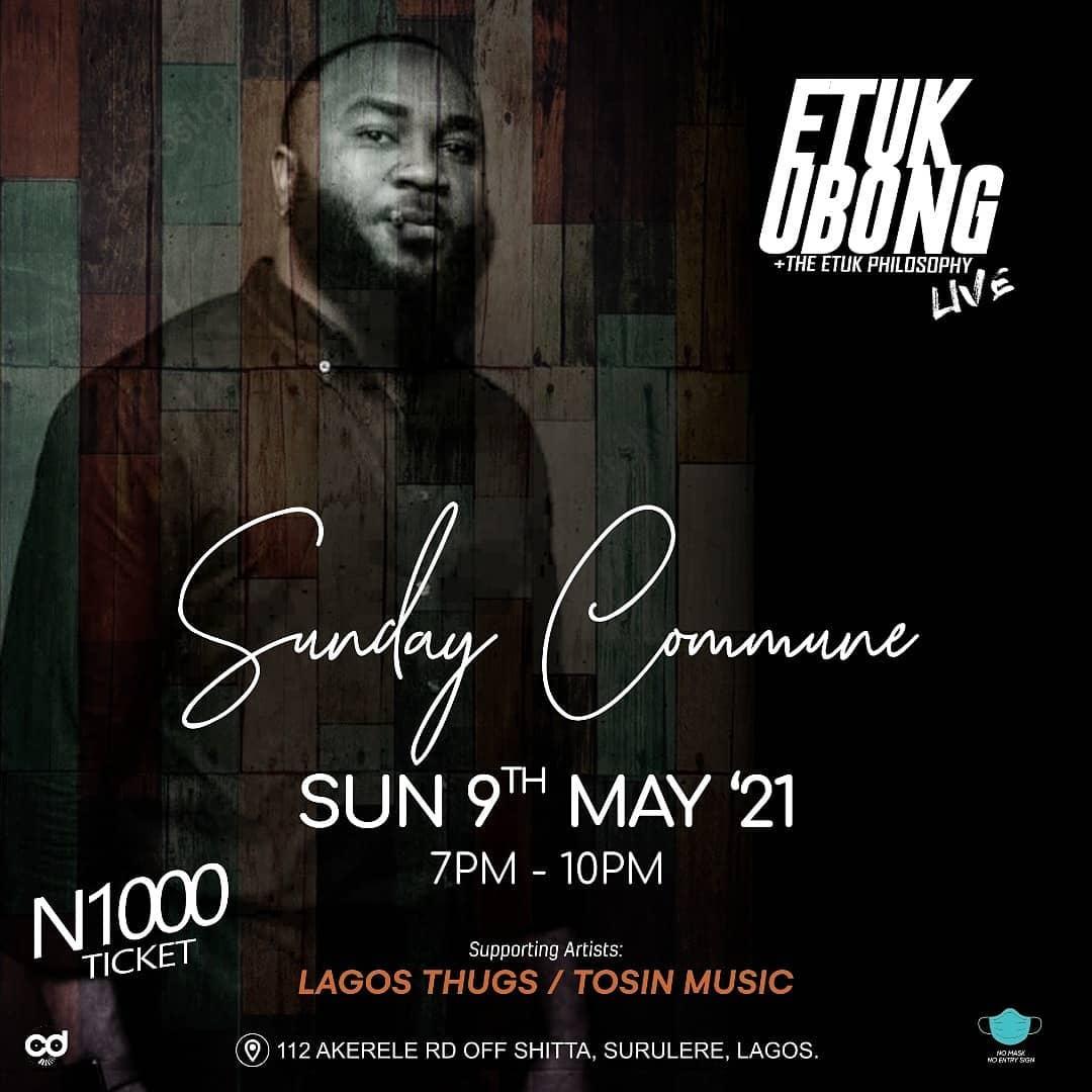 Sunday Commune