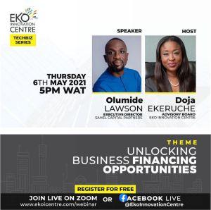 Unlocking Business Financing Opportunities