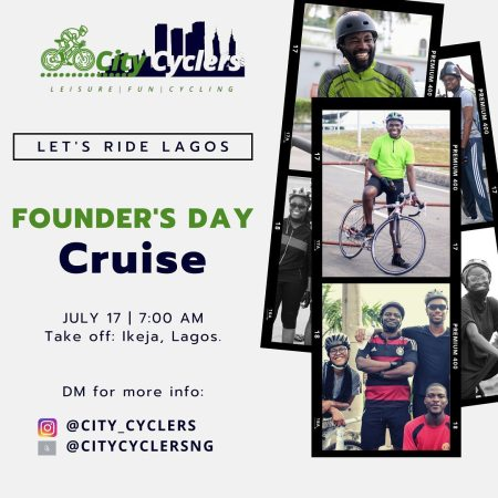 Founder's Day Cruise