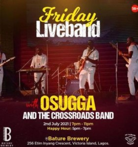 Friday Live Band
