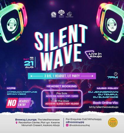 Silent Wave