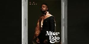 The Alter Ego EP Listening Party