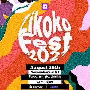 Zikoko Fest 2021