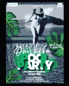 Ominira Pool Party
