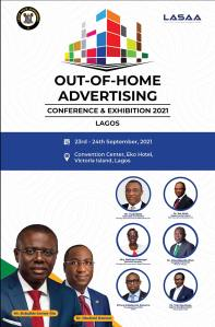 Out-Of-Home Advertising Exhibition & Conference 2021