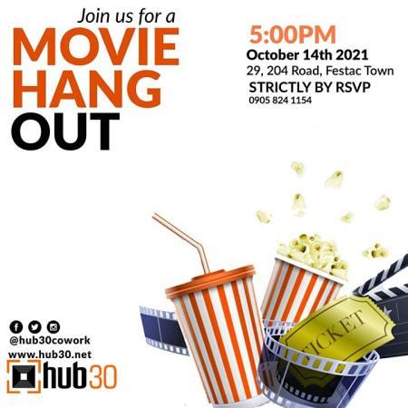 Movie Hangout