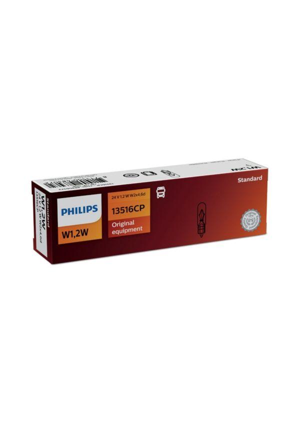 Glödlampa Philips 24V 1,2W