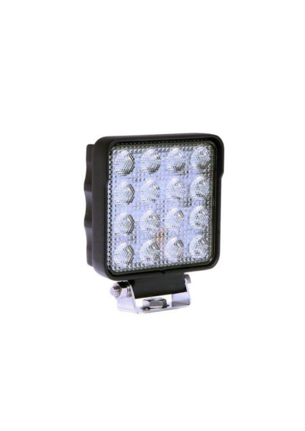 ARBETSBELYSNING LED 27W R23 1224V DT