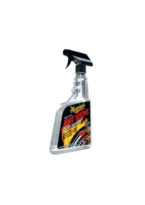Meguiars Hot shine Tyre Spray 710ml
