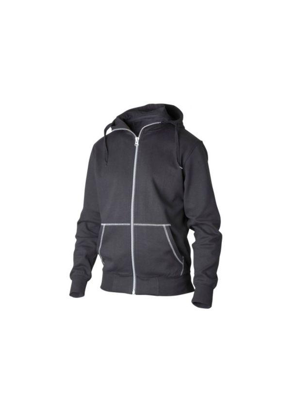 Top Swede - Hood 0302 svart