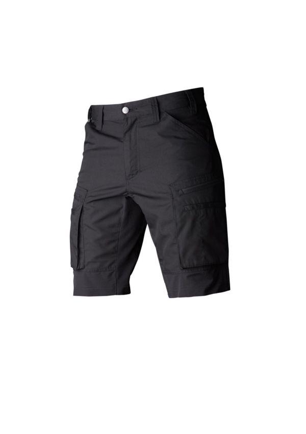 Shorts stretch 300 svart