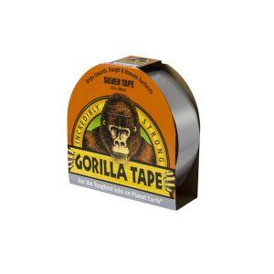 Gorilla silver tape 32 mm