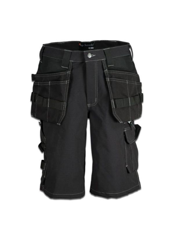 Top Swede Shorts 4-väg stretch 310