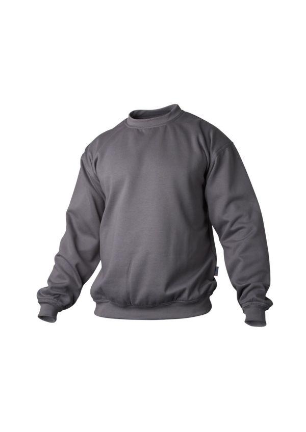 Top Swede - Sweatshirt grå