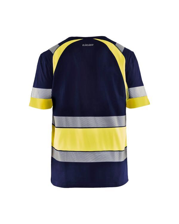 Blåkläder - Varsel T-Shirt