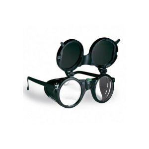 Uppfällbara Svetsglasögon