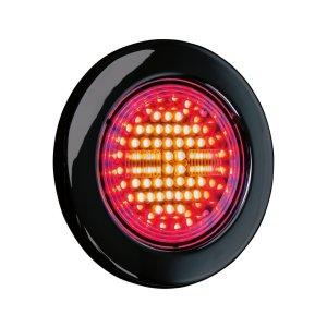 IZE LED Bakljus Bak/Broms/Dyn. Blink - Höger