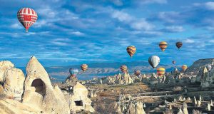 Cappadocia Turopedia