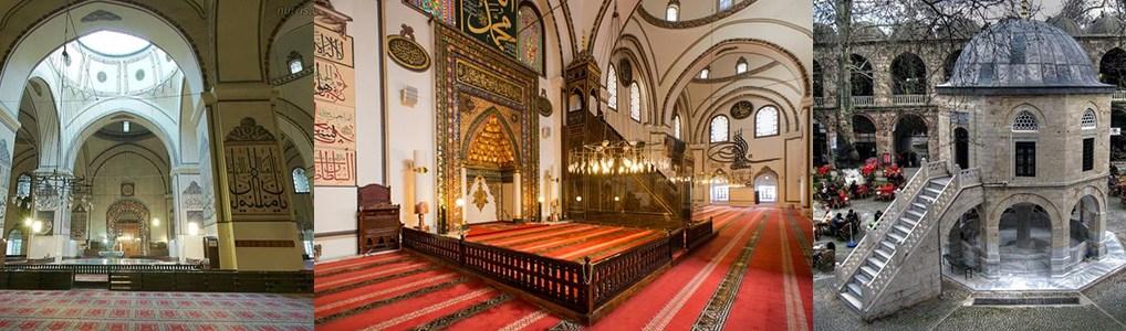 MUSLIM TOUR (Halal Meals)